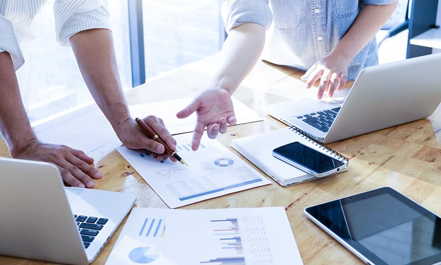 Dlaczego warto przejąć kontrolę nad swoimi danymi w firmie?