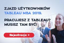 Tableau MBA 2019