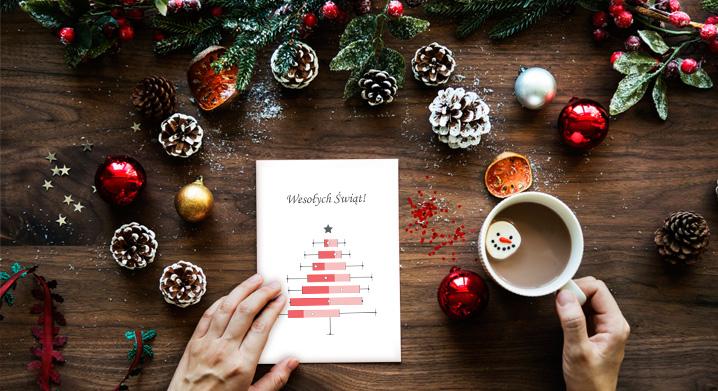 Najlepsze życzenia świąteczne od NDLS