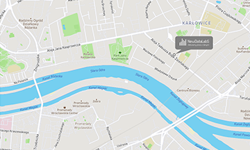 mapa Tableau
