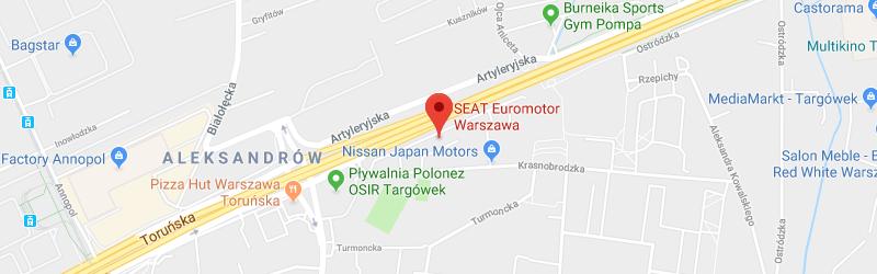 Tableau Test Drive Warszawa